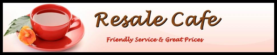 Resale Cafe